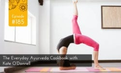 The Everyday Ayurveda Cookbook with Kate O'Donnell