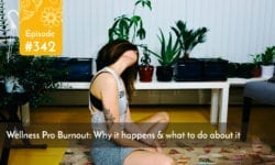 Wellness Pro Burnout: Why it happens & what to do about it
