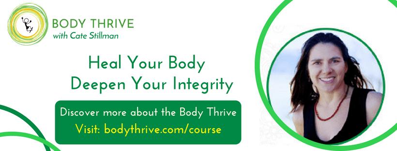 Body Thrive banner