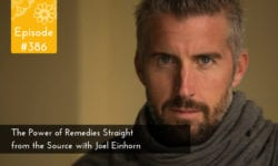 The Power of Remedies Straight from the Source with Joel Einhorn